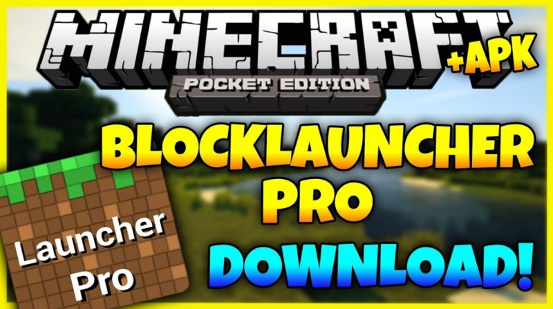 Blocklauncher apk 1 2 10 | Download BlockLauncher PRO 1 20 1