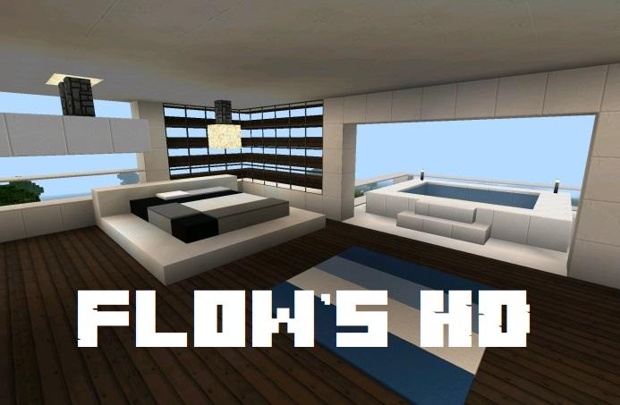 Flow's HD 1.2.8, 1.2, 1.1.5