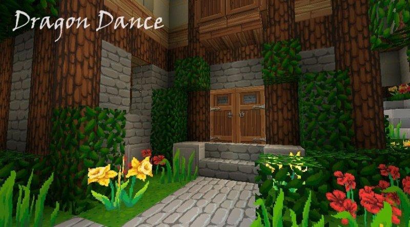 Dragon Dance 1.2.8, 1.2.5, 1.2