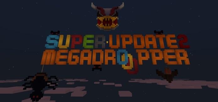 Mega Dropper 1.4, 1.2, 1.1.5, 1.1, 1.0