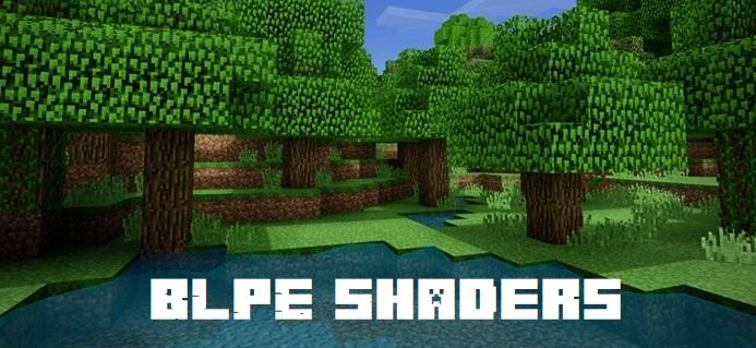 BLPE Shaders 1.5, 1.4, 1.1.5