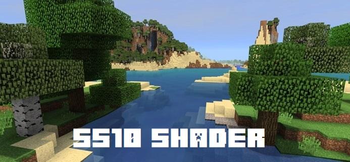 SS10 Shader 1.2, 1.1.5, 1.1