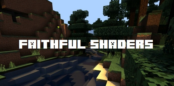 Faithful & Shaders 1.2, 1.1.5