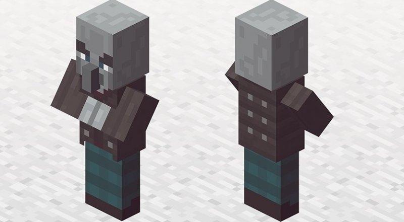 Minecraft 1.1.5