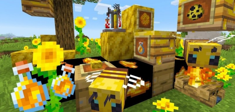 Minecraft 1.14.0.3
