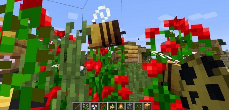 Minecraft 1.14.0.5